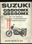 Suzuki-GS550M-Katana-1981-gt-gt-Genuine-Factory-Set-Up-Manual-GS-550-500-M-BV61 thumbnail 1
