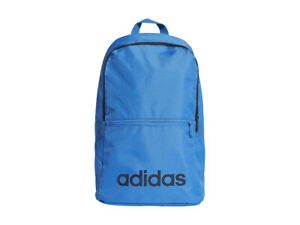 Adidas Men Backpack Daily Bag Performance Classic Linear Training Gym DT8634 New