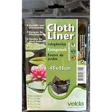 Velda Cloth Liner 45x45cm Einlegetuch für Pflanzkörbe im Teich