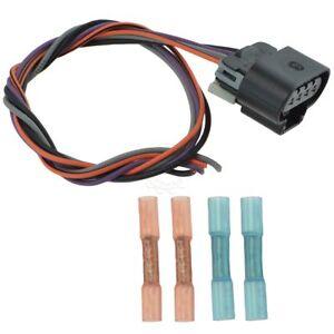 Vortec Wiring Harness Conector C on