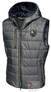 Pikeur-Men-039-s-Steppweste-Frisco-with-Fixed-Hood