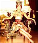 Kingdom by Kumi Koda (DVD, Jan-2008, 3 Discs, S.M. Entertainment)