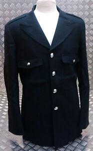 Genuine-British-Police-Dress-Jacket-Tunic-Blazer-Retro-Bobby-All-Sizes-NEW
