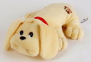 Plüschtiere Stofftiere Plüschhund Wauzi beige ca. 30 cm 21726 Schildkröt ...