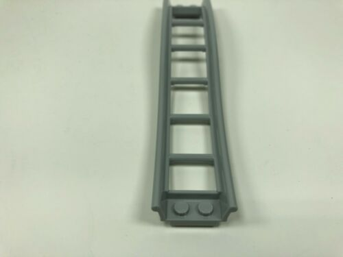LEGO Roller Coaster Train Track Light Bluish Gray 10261 Pick Your Piece