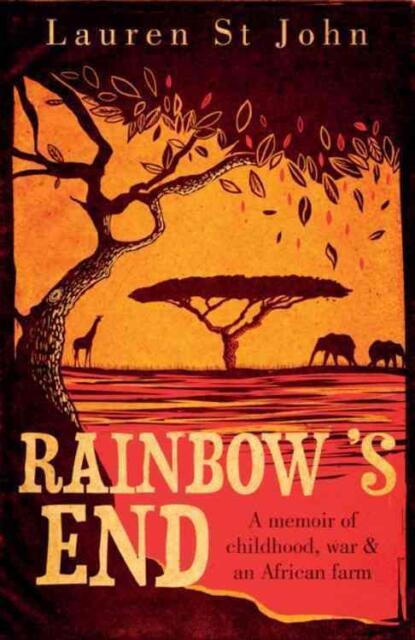Rainbow's End von Lauren St. John (2012, Taschenbuch)