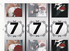 "*POSTCARD-""777"" --Please Join Us/Love--  Las Vegas, Nevada""   --(Z-262)"