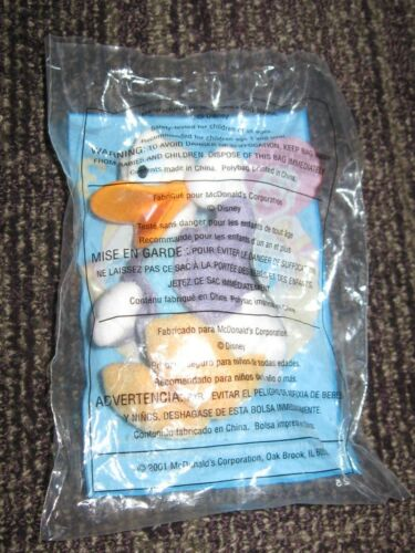 Donald Duck #3 2001 House of Mouse McDonalds Happy Meal Toy