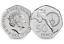 Rare-50p-Coins-Kew-Gardens-WWF-EU-Gruffalo-SNOWMAN-Sherlock-Holmes-HAWKING thumbnail 94