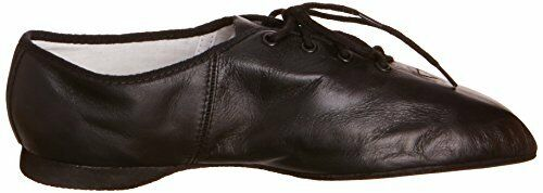 Bloch essential black leather jazz shoes our best seller