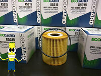 Premium Oil Filter For Volvo V70 With 2.3l 2.4l 2.5l Engine 1999-2007 Case Of 12