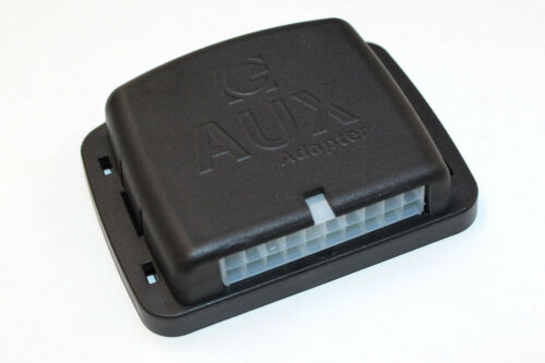 iPod iPhone AUX GROM TOYNA1 Adapter car digital interface car stereo #TOYNA1