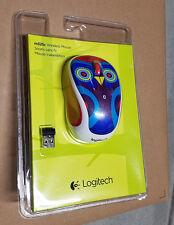 Logitech Wireless Mouse, Owl M325 910-004440 Wireless Mouse