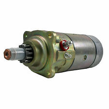 Starter Motor 12v CA45 / S115 12/16 International TD8,B450 Tractor