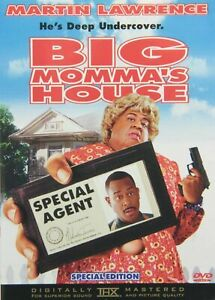 Brand-New-WS-DVD-BIG-MOMMA-039-S-HOUSE-Martin-Lawrence-Nia-Long-Paul-Giamatti