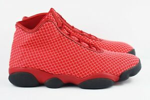 Nike Air Jordan Horizon Hi Mens Basketball Shoes Red Multiple Size ... c1137f0af54a