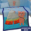 Soft-Fun-Baby-Nursery-Bed-Bedding-Set-Cot-Quilt-Duvet-Bumper-Fitted-Sheet-Pillow thumbnail 2