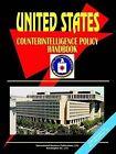 Us Counterintelligence Policy Handbook by International Business Publications, USA (Paperback / softback, 2003)