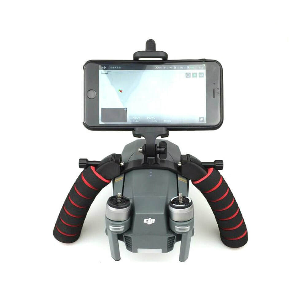 Dual Handheld Gimbal for Mavic Pro- Drone Accessories