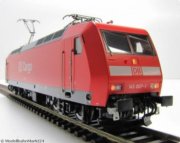 Roco 63560 DBAG elektrolokomotive 145 007-1 época V pista h0-eovp