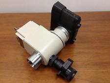 Nikon Ufx Iia Shutter Assembly Withnikon Fx 35a Camera Body Amp Eyepiece