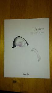 Alexandre-Caldara-L-039-emacie-Samizdat-dedicace-par-l-039-auteur