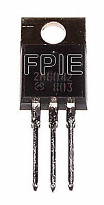 2pcs Motorola 2N2905A 60V 0.6A 0.6W PNP Transistor Genuine NOS