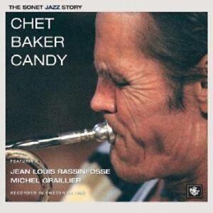 CHET-BAKER-034-CANDY-034-CD-NEW