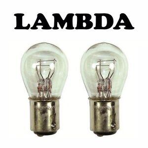 Tail-Light-Stop-Light-Bulb-Globe-12v-x2-12-Volt-for-CT110-Honda-Postie-Bikes