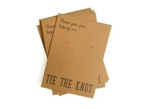 Thank-You-For-Helping-Us-Tie-The-Knot-DIY-Wedding-Favour-Bridesmaid-Earring-Card