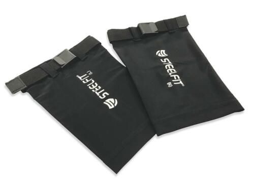 Steelfit Blood Flow Restriction Training Sleeves