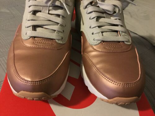 8e5a647974e6 Rose Air 1 Box Light 001 120 Nike W 861711 Se Ultra Bone Max Gold Bronze 8  xAE8wU