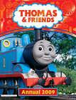 Thomas and Friends Annual: 2009 by Egmont UK Ltd (Hardback, 2008)