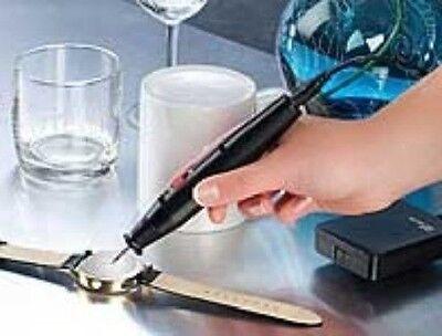 DIY Betriebener Gravurstift Mit Diamantspitze Gravierstift  für Keramik Glas
