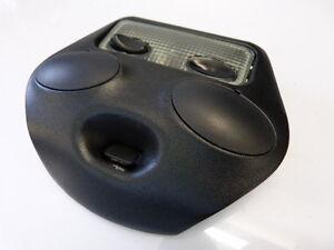 Porsche-Boxster-987-Luz-Interior-Grabacion-Bloqueo-Cubierta-98656163501