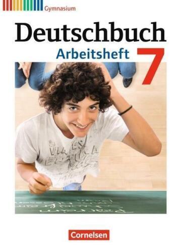 Schuljahr Angela|Mohr Deborah|Potthast, 7 Arbeitsheft Grunow Cordula|Mielke