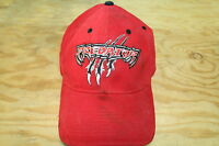 Polaris Predator Claw Cap, Red ( O/s Fits Most )