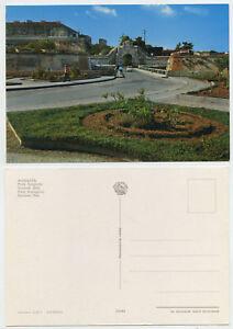 49682-Augusta-Porta-Spagnola-alte-Ansichtskarte