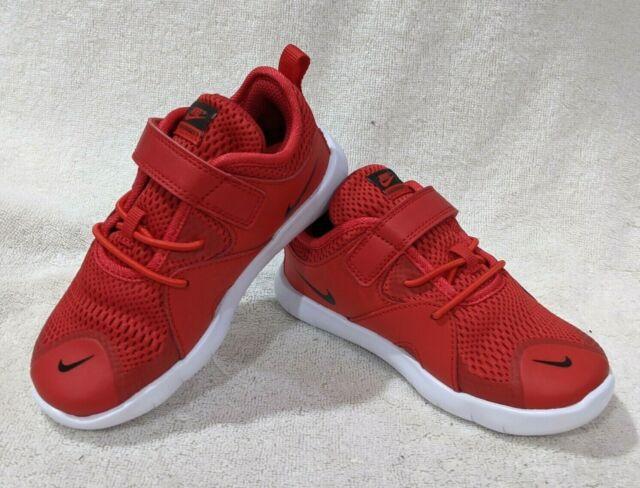 Nike Flex Contact Toddler Boys Shoes