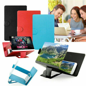 3D-Telephone-Portable-Ecran-Loupe-Video-Ampli-pour-Smartphone