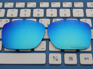 10310686a8 Image is loading Replacement-Ice-Blue-Polarized-Lenses-for-TwoFace-XL-