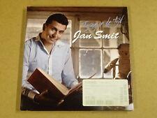 CD / JAN SMIT - TERUG IN DE TIJD