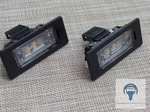 LED-Kennzeichen-Beleuchtung-Audi-A1-A4-A5-A6-A7-Q5-TT-Skoda-Fabia-Yeti-8T0943021