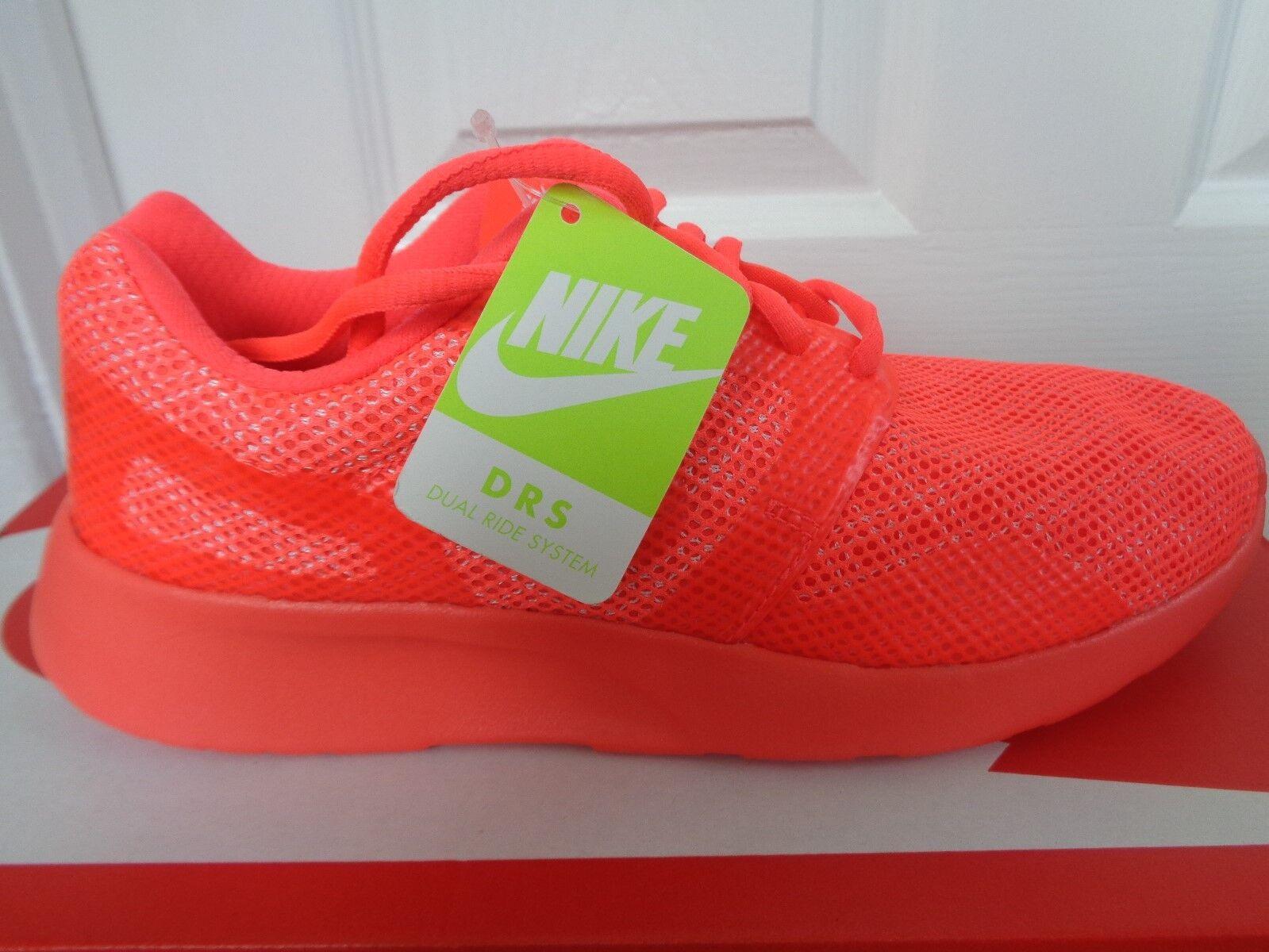 Nike Kaishi Kaishi Kaishi Ns Chaussures Femme Baskets Baskets 747495 661 US 7 Neuf + Bo?te 356516