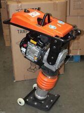 196cc 65hp Gas Power Dirt Tamper Rammer Jumping Jack Tamping Ram Compactor