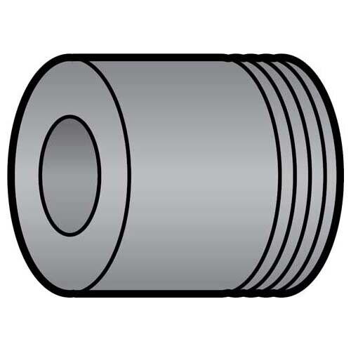 "1//2/"" Hole for Berkel Slicers OEM # 3375-01099 Motor Pulley"