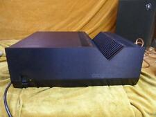 aragon 8008  BB STEREO power amplifier- 200 watts a channel into 8 ohms
