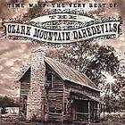 Ozark Mountain Daredevils - Time Warp (The Very Best of , 2001)
