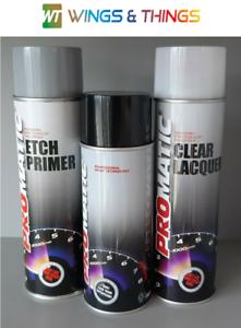 Details about AEROSOL PAINT PRIMER VW Spray Paint FLASH RED PAINT LP3G  REPAIR KIT