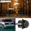 170-HD-CMOS-Car-Rear-View-Backup-Reverse-Camera-8-LED-Night-Vision-Waterproof thumbnail 3